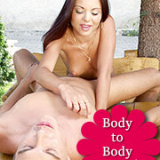 Vorschau der Body to Body Massage